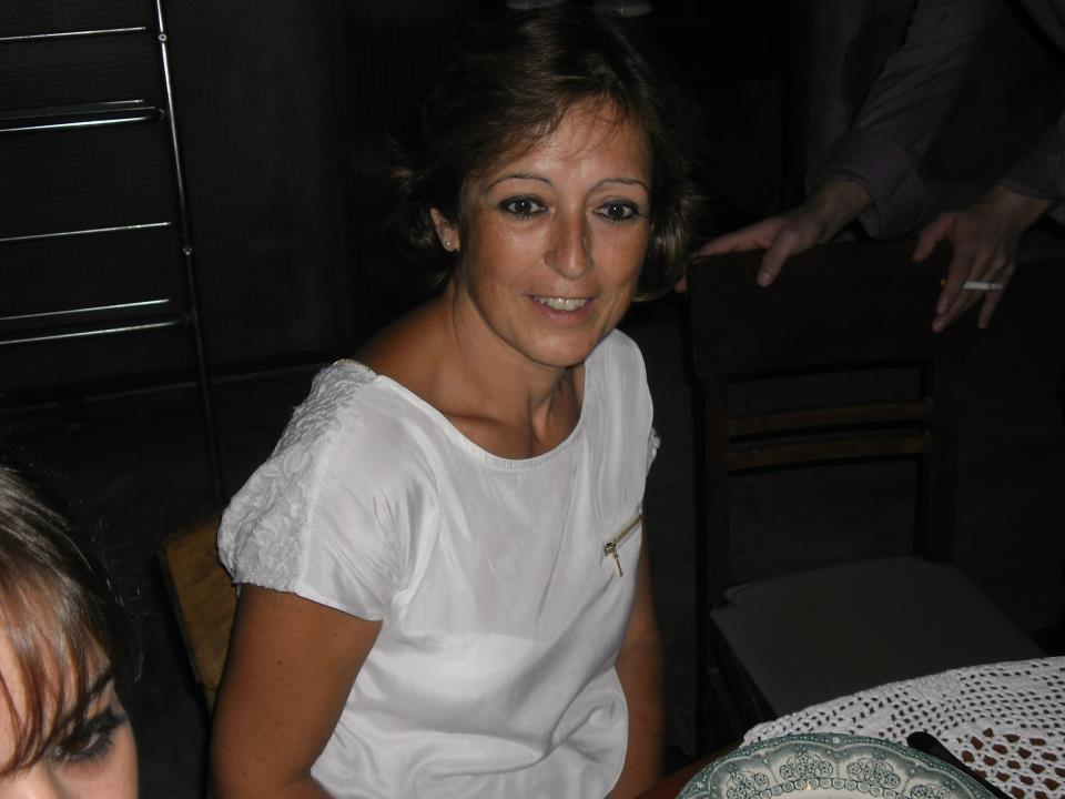 Ana from Matosinhos