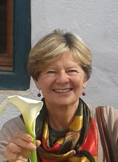 Marietjie from Pringle Bay