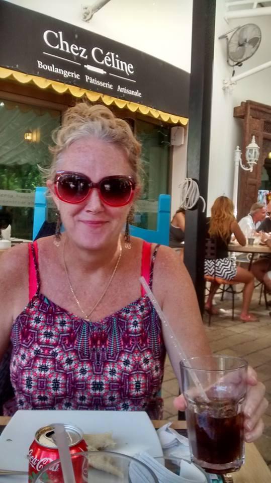 Sherry from Playa del Carmen