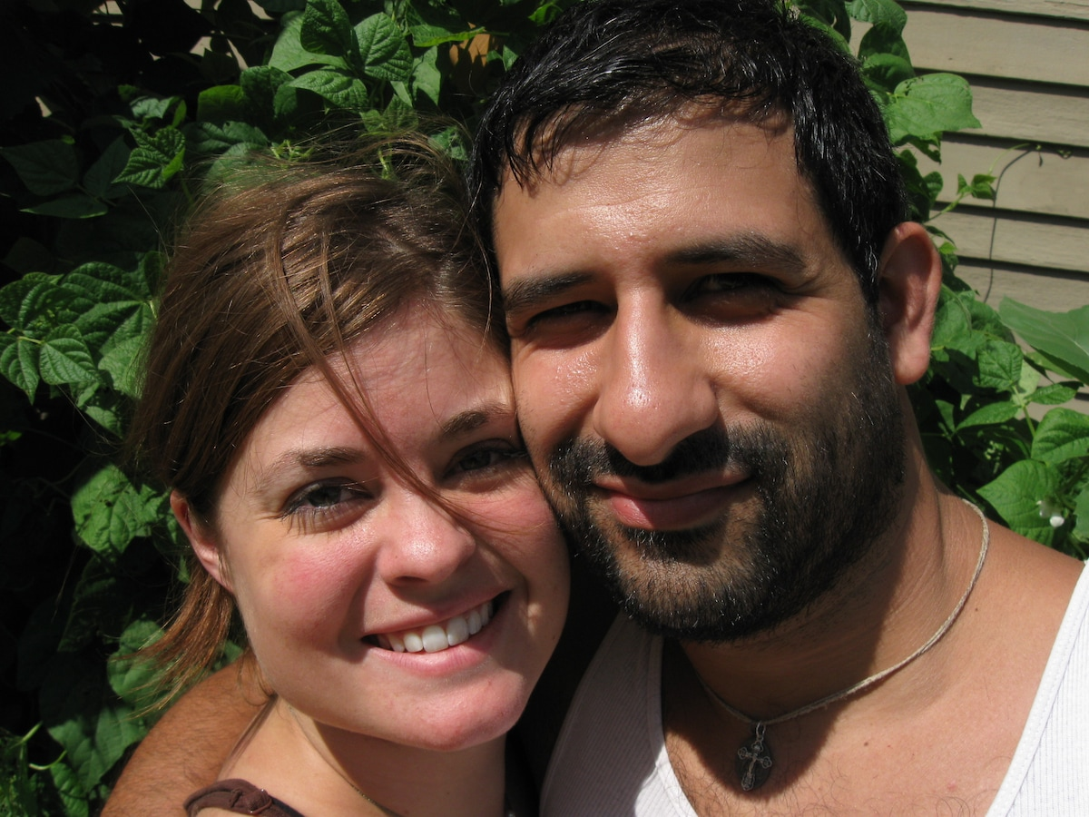 Mandy And Dan From West Dundee, IL