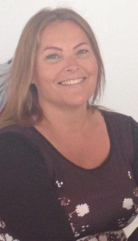 Eva From Gentofte, Denmark