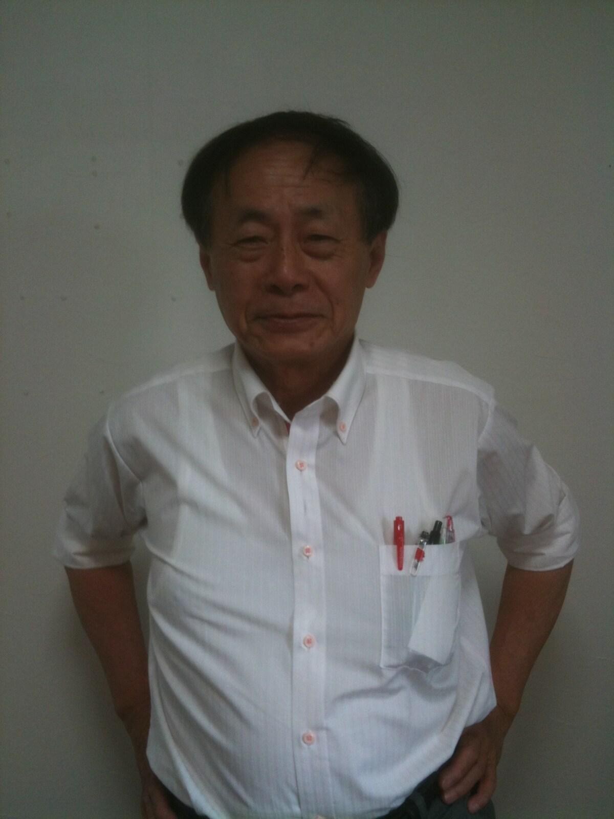 Kazutata from osaka nishi-ku