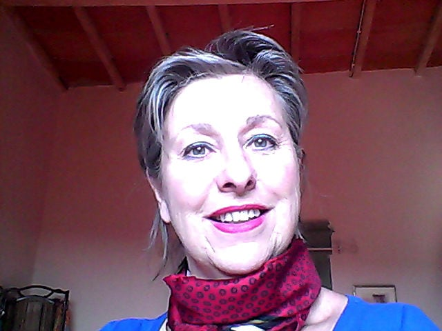 Lorna From Ambra, Italy