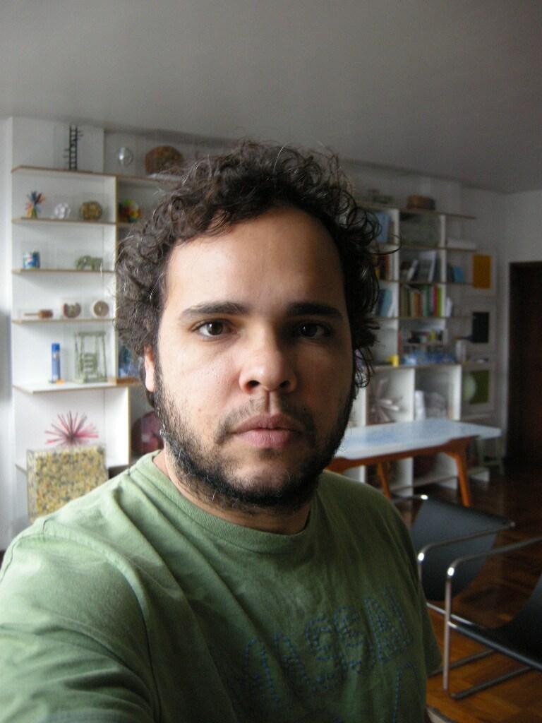 Felipe from Rio de Janeiro