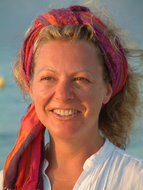 Valeria From Levanto, Italy