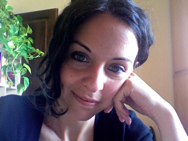 Elisa from Perugia