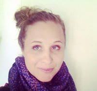 Cecilia From Copenhagen, Denmark