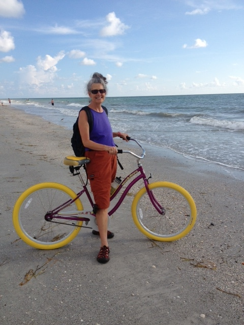 Diane from Indian Rocks Beach