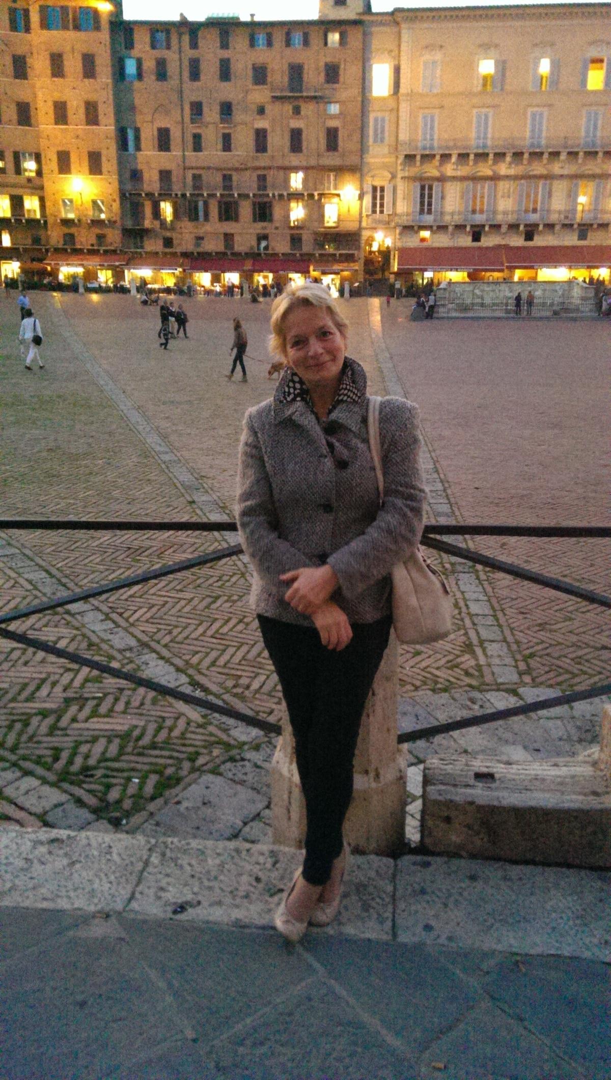 Renata from Città della Pieve