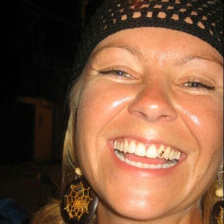 Riina From Brazil