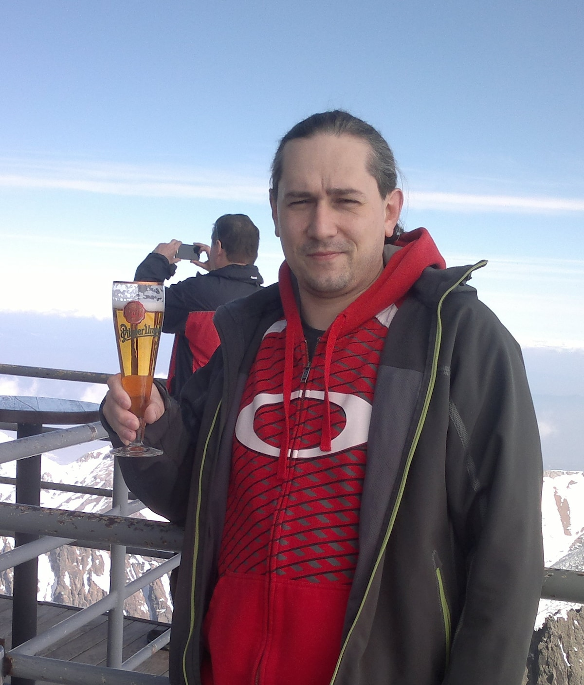 Petr from Praha