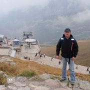 Grazyna @ Jacek From Zakopane, Poland