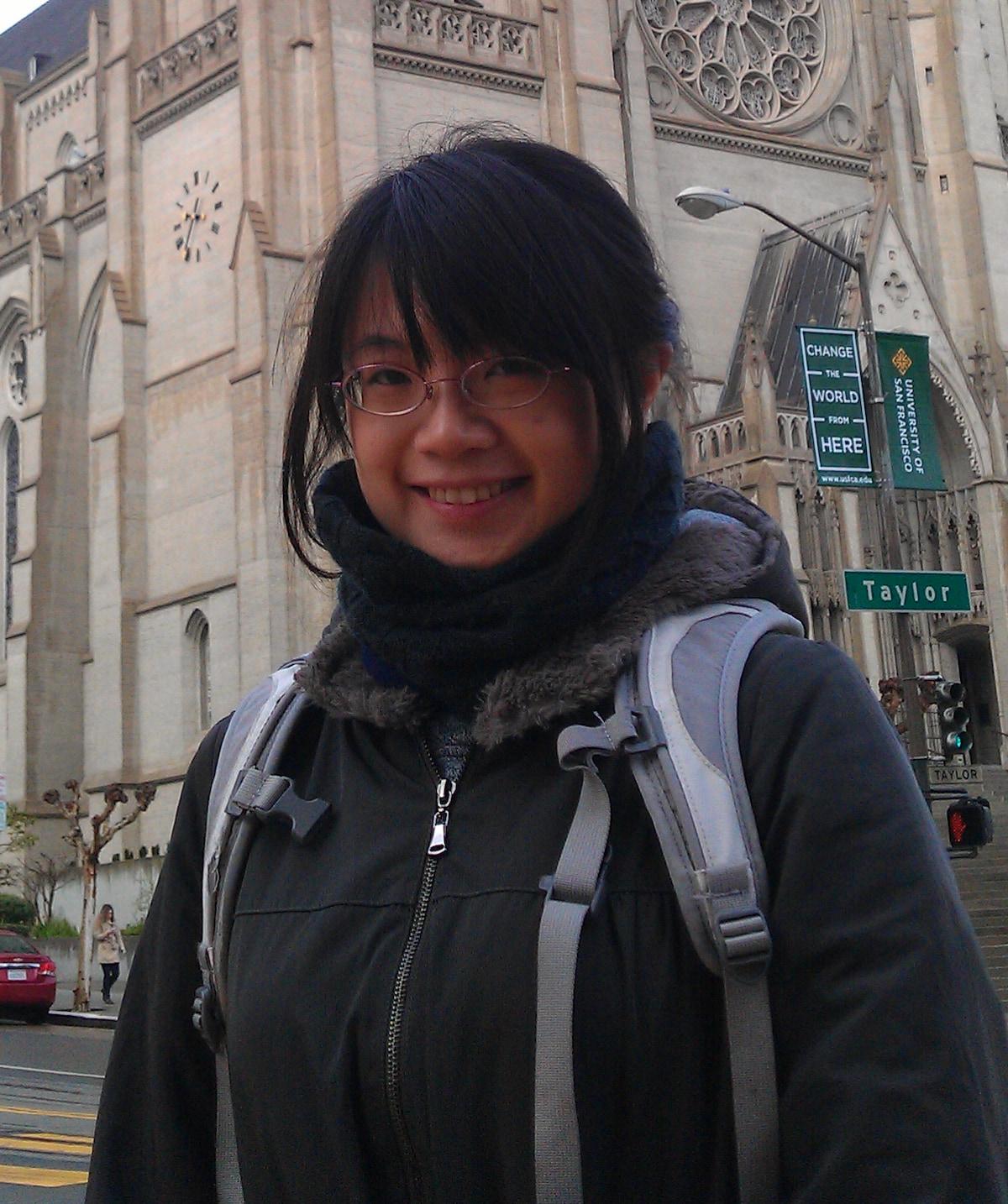 Tzu Yu From Malden, MA