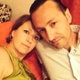 Roland &  Aniko from Wien