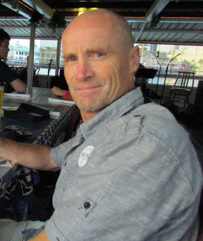 Dean From Sorrento, Australia