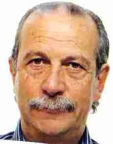 Massimo from Soriano Nel Cimino