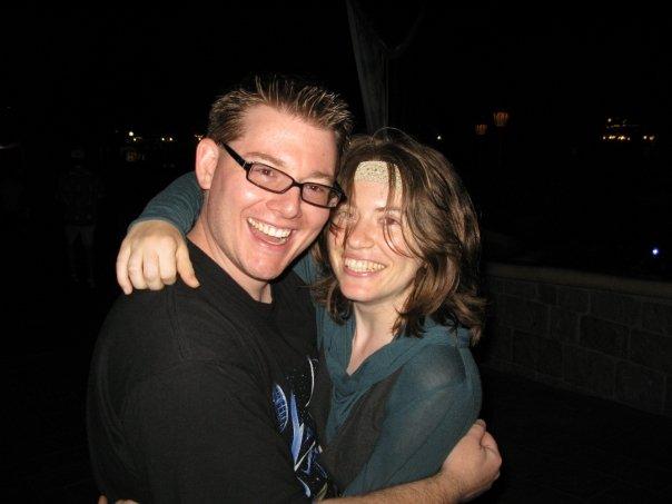 Micah And Megan