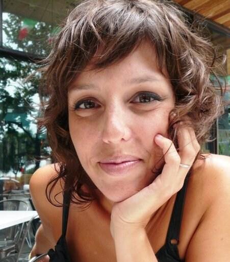 Alicia from Manchaca