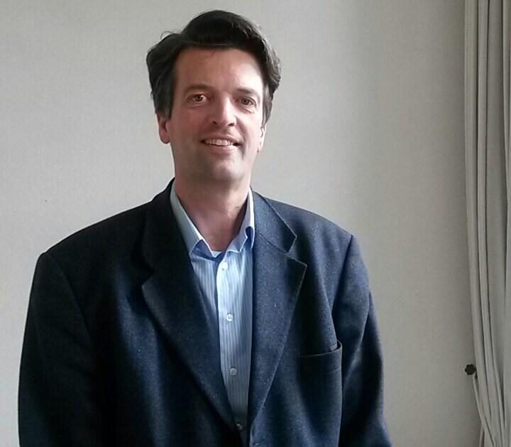 Eric From Leiden, Netherlands