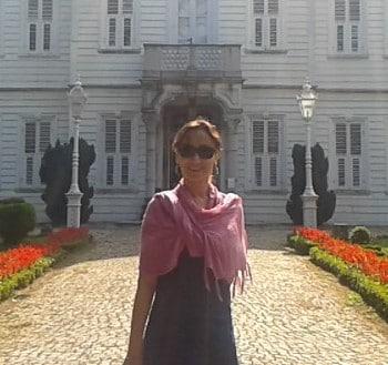 Yasemin From Antalya, Turkey