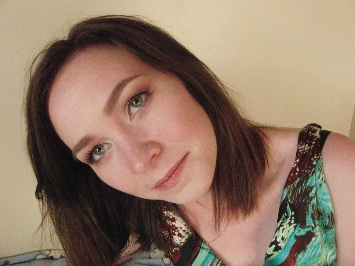 Tatyana from Minsk