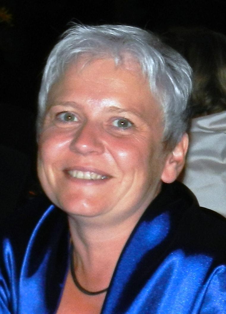 Sandrine from Erdeven