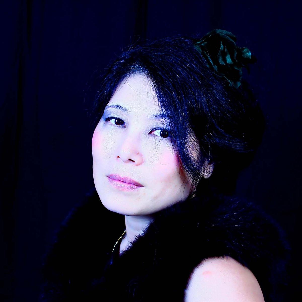Monica From Pompignac, France