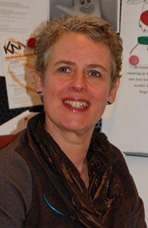 Irmgard from Groningen