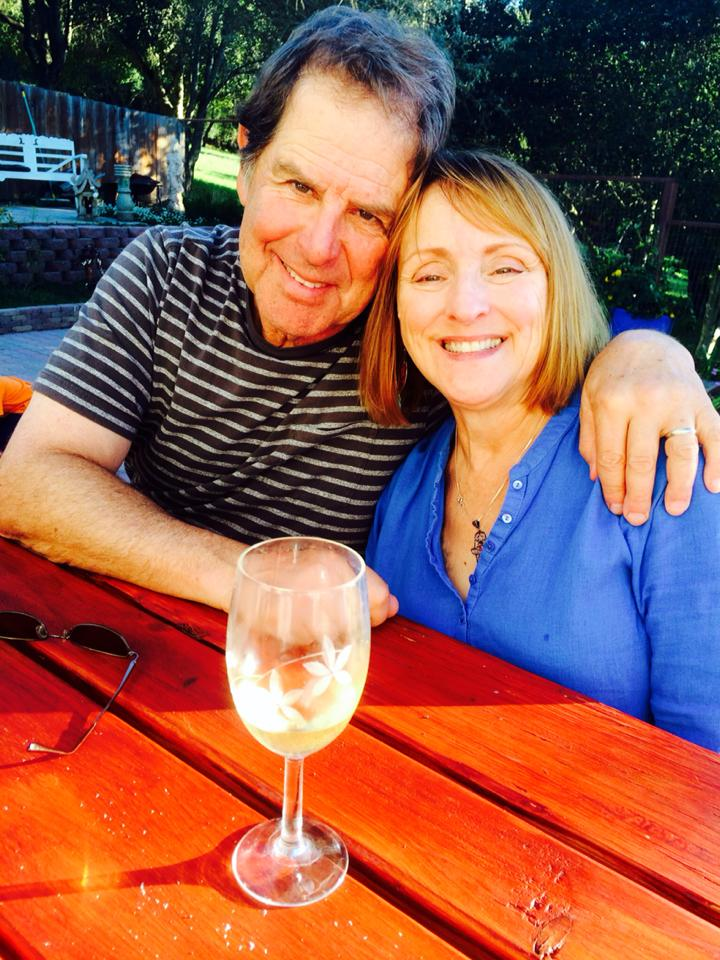 Cathy And Stanley from Aptos