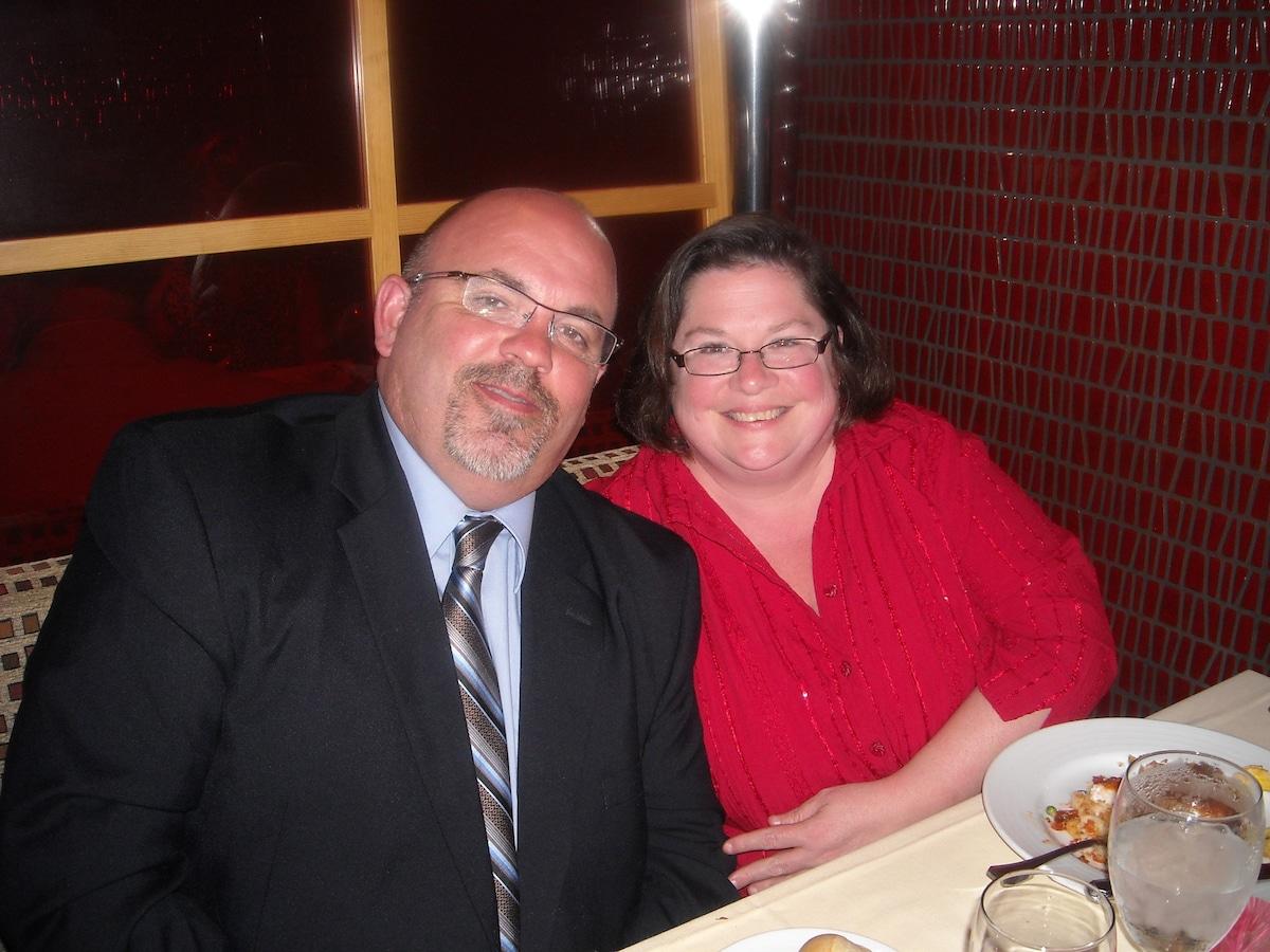 Greg&Diana