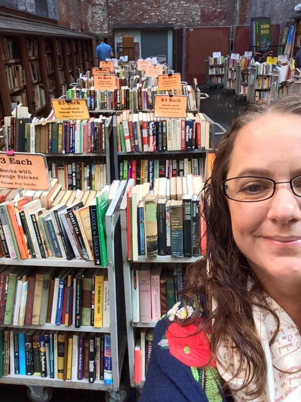 Amy From Jupiter, FL