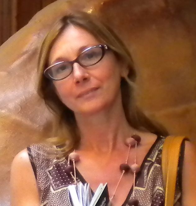 Francesca From San Salvatore Monferrato, Italy