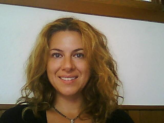 Silvia from Quartu Sant'Elena