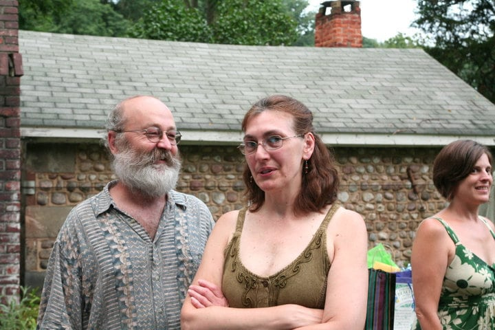 Rick And Lorrie from Pattersonville