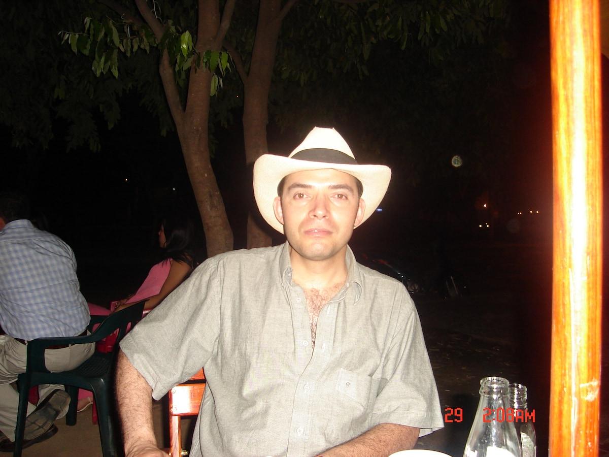 Didier Fernando