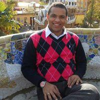 Darlan from Salvador