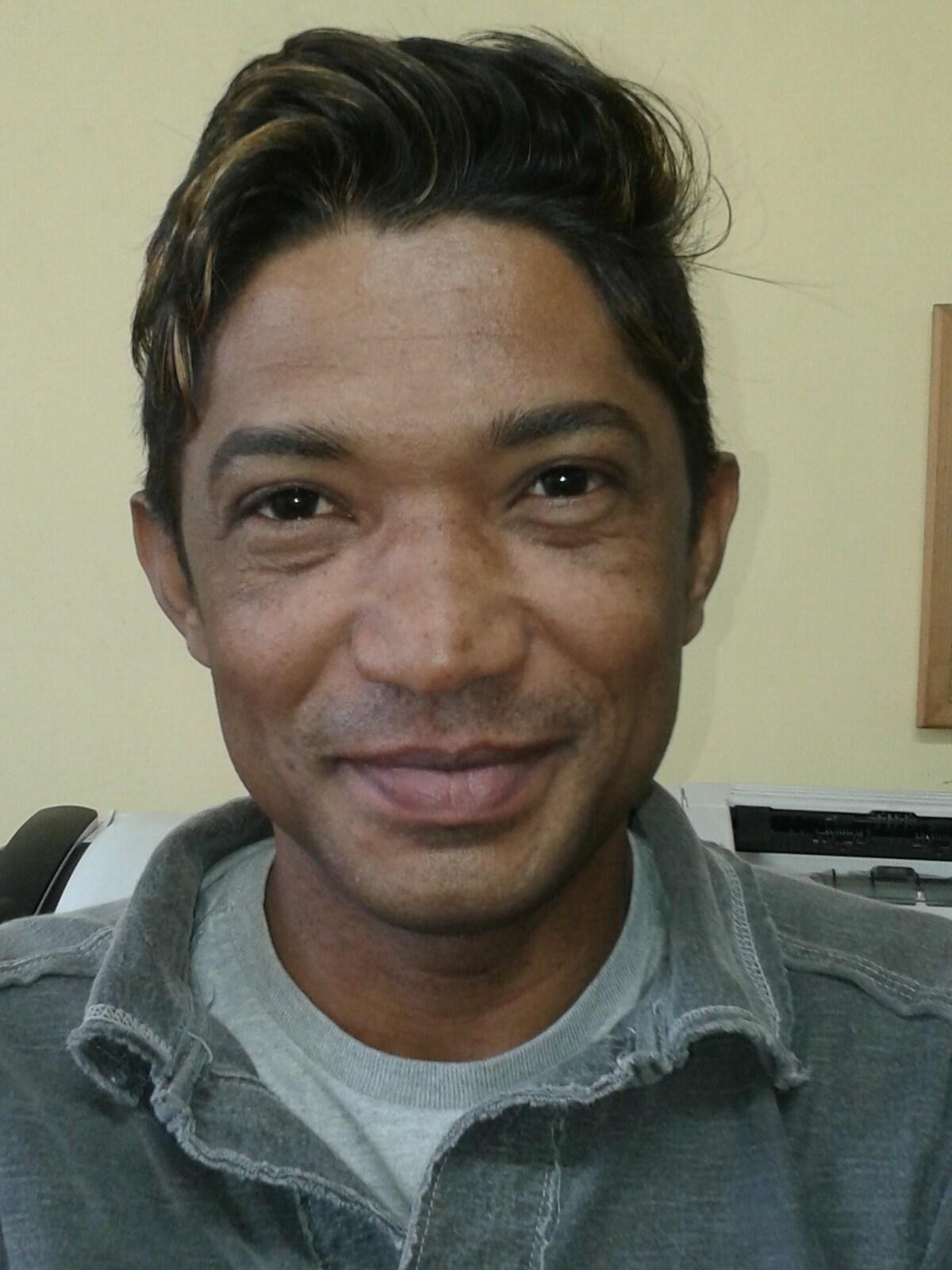 Francisco from Rio de Janeiro