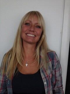Ann From Copenhagen, Denmark