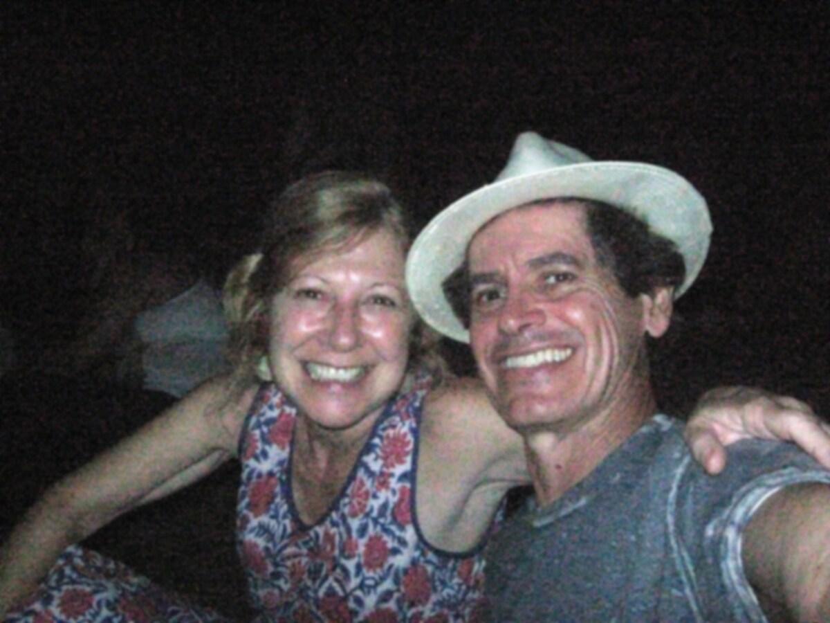 Walter E Eliana from Paraty