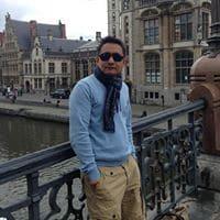 Charin from Tambon Laem Sak