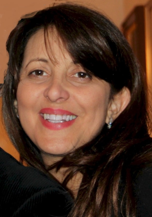 Daniela from Chianciano Terme