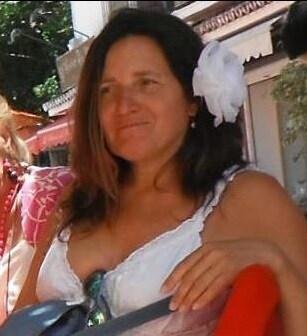 Ángela from Marbella
