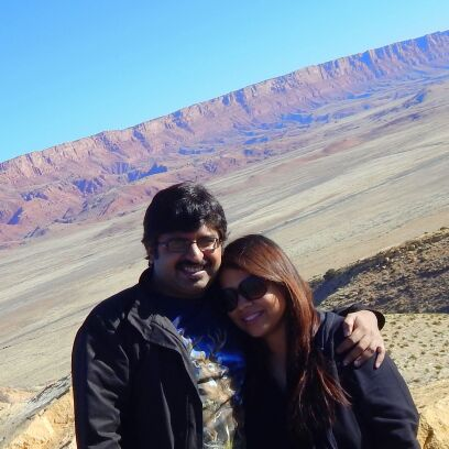 Anjali From Nagpur, India