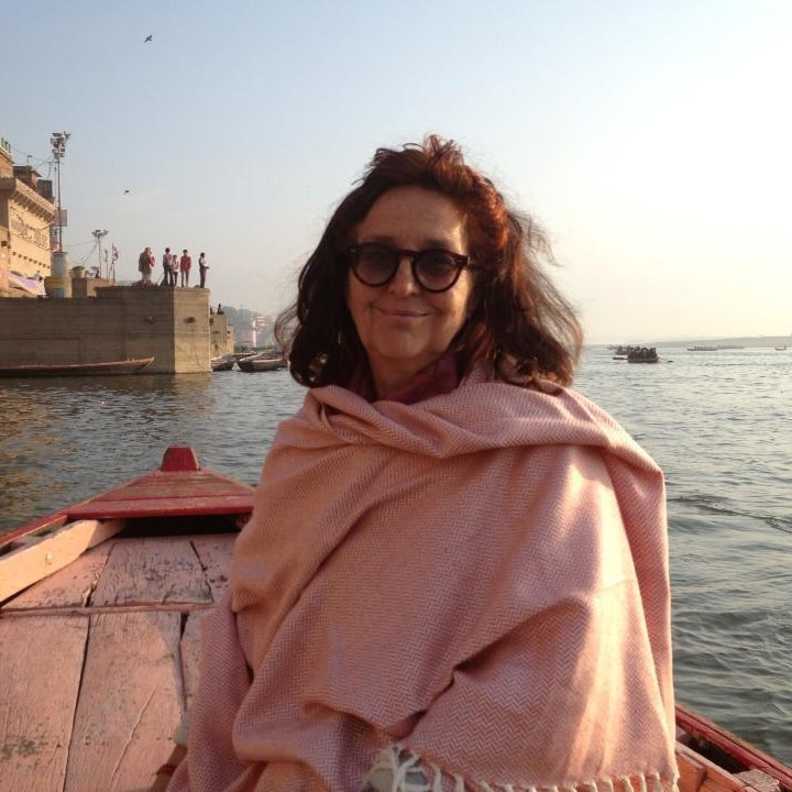 Claudia From Saint-Tropez, France