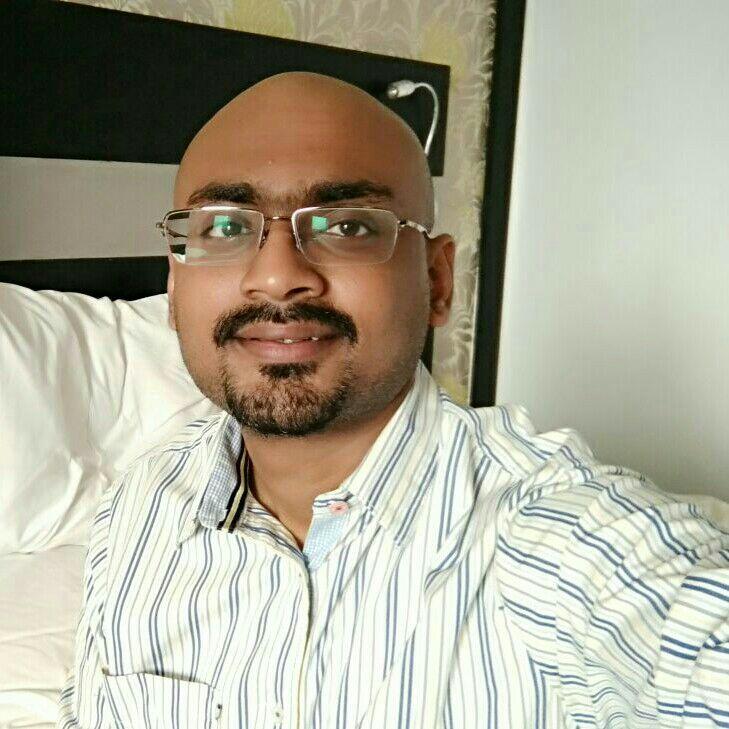 Jason From Mumbai, India