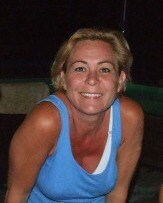Susanne from Marbella