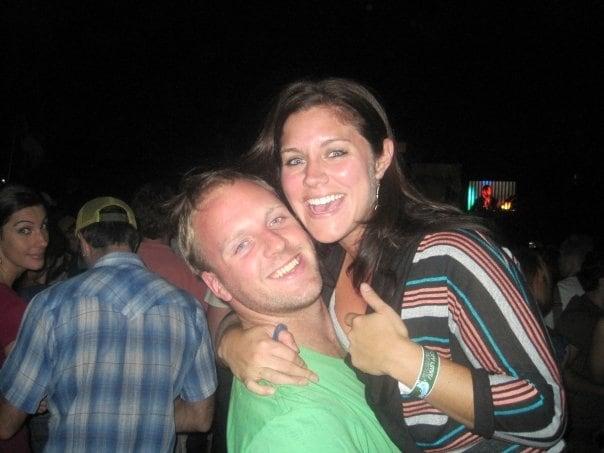 Jeremy & Tara