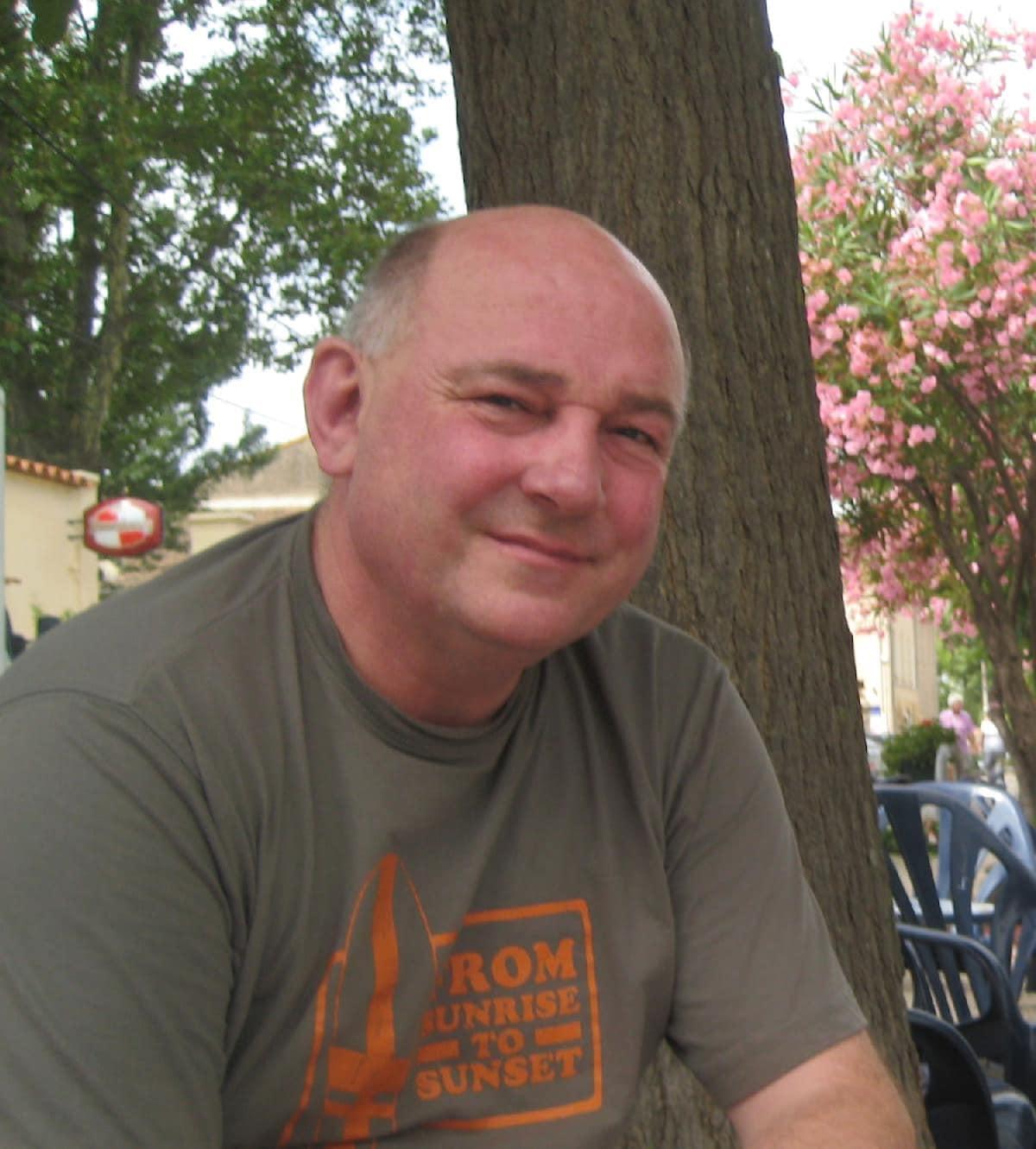 William Nigel from Quarante
