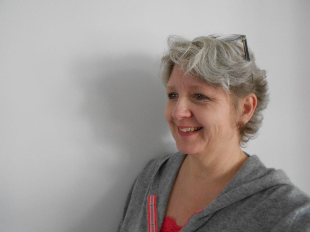 Jeanette from Frederiksberg