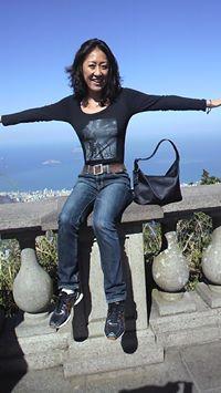Riko From Shibuya, Japan